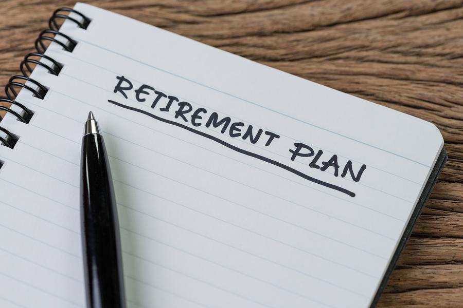 I flunked retirement