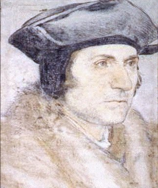 Thomas More and King Henry