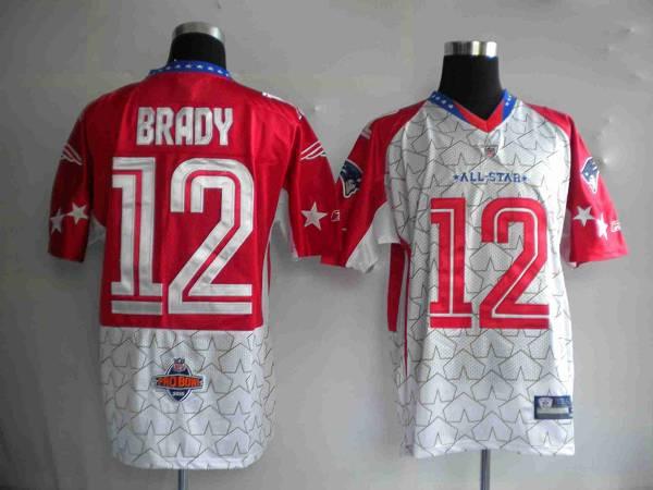 Number 12 Brady
