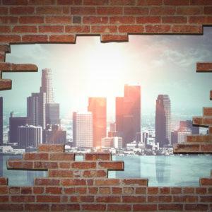 walls of our unbelief
