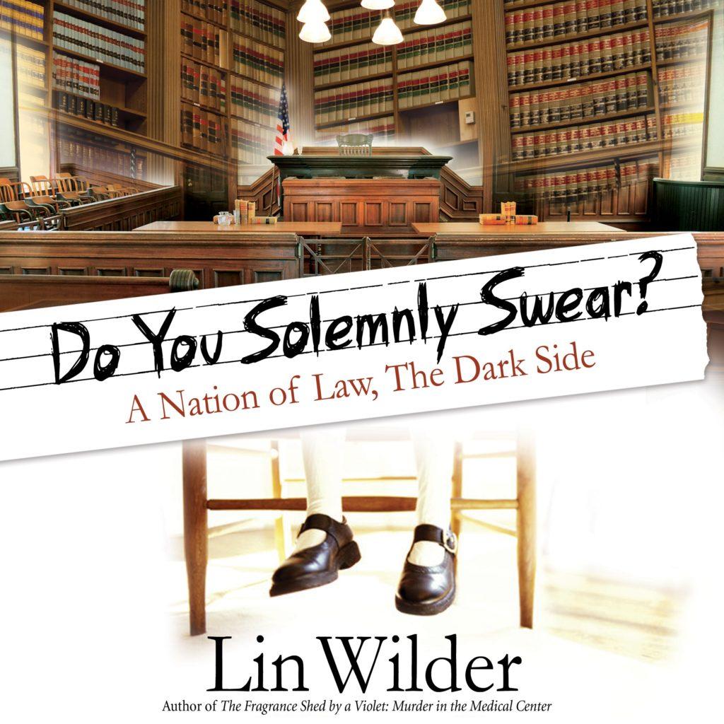 Do You Solemnly Swear?