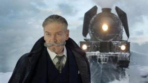 Murder on the Orient Express- Kenneth Branagh and Patrick Doyle' s masterpiece