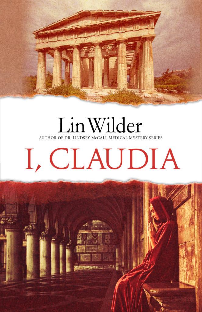 I, Claudia goes public