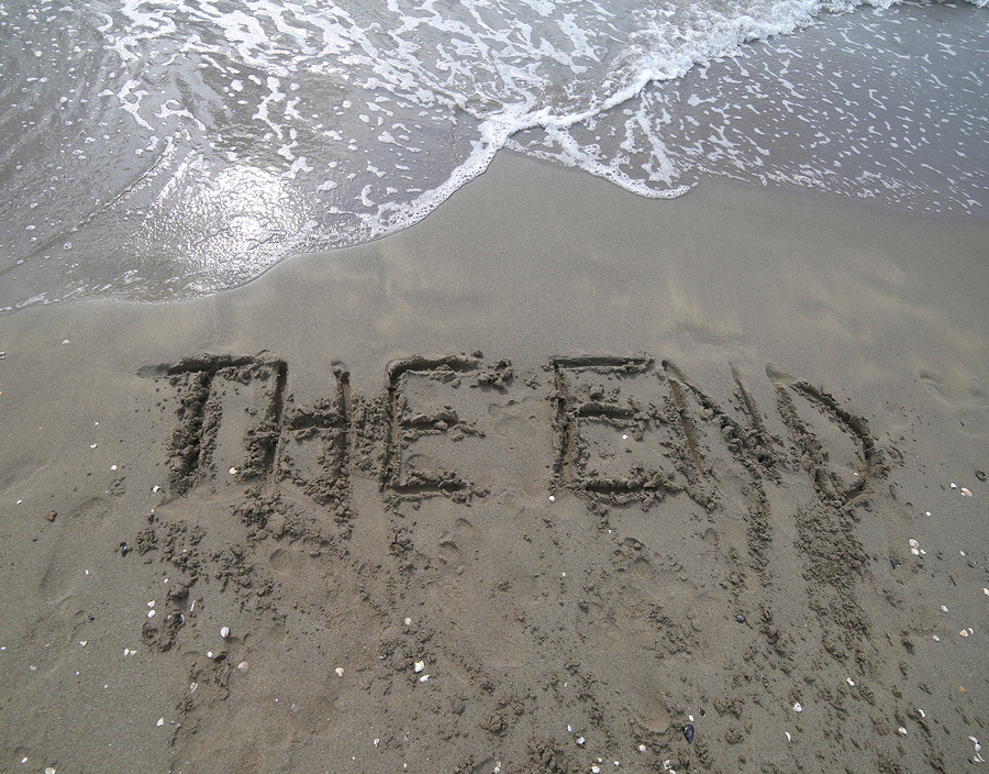 Writing the End First
