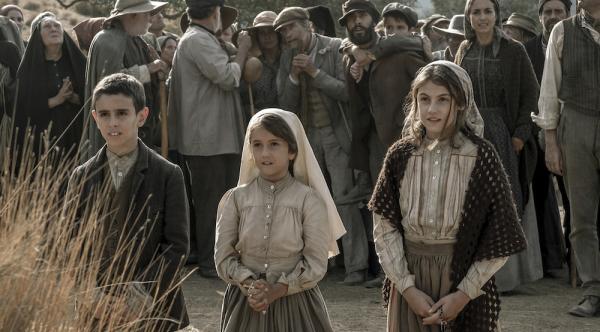 Fatima: A magnificent film about redemptive suffering